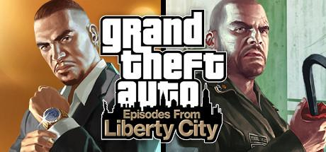 Grand Theft Auto: Liberty City